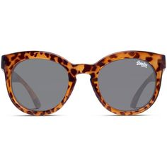Superdry SDS-Hara Tortoise ($70) ❤ liked on Polyvore featuring accessories, eyewear, sunglasses, tortoise, tortoiseshell glasses, tortoise cat eye sunglasses, vintage sunglasses, cat-eye glasses and vintage tortoise shell sunglasses
