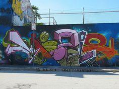 Vizie, Miami, 2012