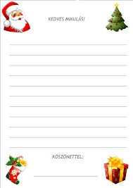 Free Christmas Writing Paper For ElementaryHandwriting Free Printable Santa Letters, Santa Letter Template, Free Christmas Printables, Free Printables, Christmas Writing, Christmas Paper, Xmas, Christmas Crafts, Papa Noel