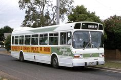 Austrailian bus fare may have a chance at being payed by bitcoin.