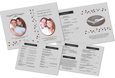 310 best wedding invitations images on pinterest printing services