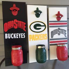 I need the Packers one for football season!