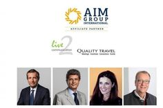 AIM Group Joining Forces in Germany | AIM Group  http://www.aimgroupinternational.com/