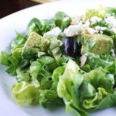 Great Green Salad Allrecipes.com