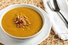Healthy soup recipes #DigestGold #diet
