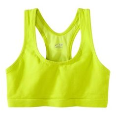 Target Mobile Site - C9 by Champion® Womens Racer Back Cotton Bra - Assorted Colors