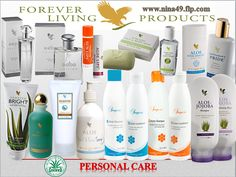 Purity for skin and body. Using the purest form of Aloe Vera, these products enhance natural beauty to leave you looking and feeling your best! Order at www.nina49.flp.com