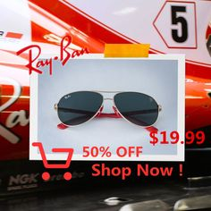 Behind the wheel, at the garage, or down in the pit // The Scuderia Ferrari Aviator is always ready to go Acv, Corvettes, 21 Day Fix, All That Glitters, Bugatti, Yeezy, Incense, Just In Case, 4th Of July