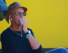 Pete Christie - Google+ - Backstage Wickham Music Festival