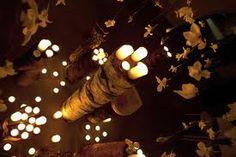 Wereldlichtjesdag - eerste zondag van december - wereldwijd worden kaarsen aangestoken: licht ter nagedachtenis aan overleden kinderen. (Foto: Iris Tasseron)