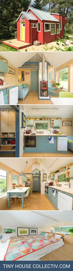 The NestHouse (264 Sq Ft)