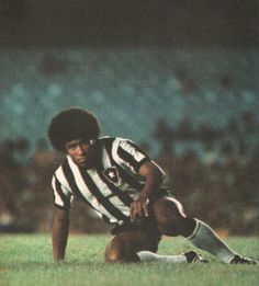 Jairzinho (Botafogo).#jorgenca