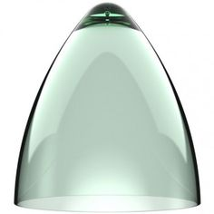 Nordlux Funk 27 Clear Light Green Pendant Shade 75453213
