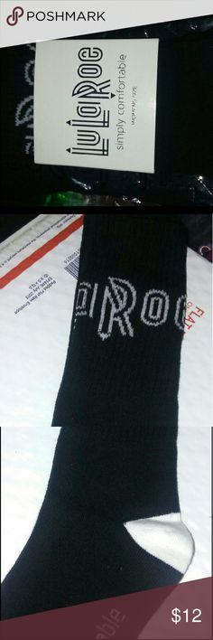 Lularoe socks One size women's lularoe socks LuLaRoe Accessories Hosiery & Socks