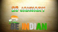 26 january independenceday