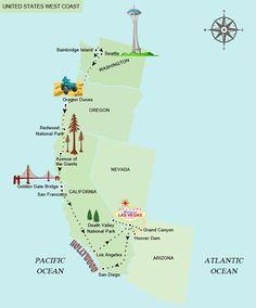 Esta es -casi- exactamente la ruta que queremos tomar :)