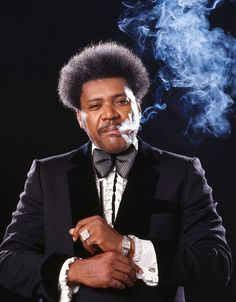Don King, for better or for worse?