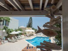 Villa Iokasti ,Koutouloufari , Crete