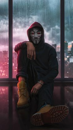 Anonymous wallpaper by NotDuckyBhai - 73bf - Free on ZEDGE™