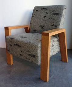 Bach Lounge Chair | Thonet