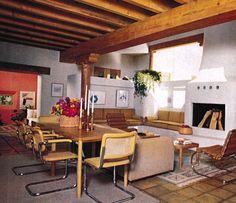 1980s Home Decor