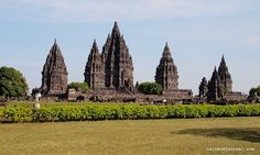 The second stop in our SEA by Train vacation in Indonesia, Prambanan. Prambanan was not part of our original itinerary. After Yogyakarta, we were supposed to go straight to Borobudur. That is befor… Java, Train Vacations, Borobudur, Hotel Reservations, Temples, Places To See, Trip Advisor, The Good Place, Photos