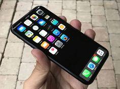 E panica la Apple! iPhone 8 ar putea fi lansat fara unele specificatii anuntate
