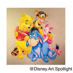 Winnie The PooBy: @jess_caart18 (going to go see Disney on Ice so excited )