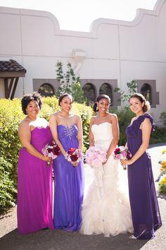Sonoma Winery Wedding from Jessamyn Harris Photography  Read more - http://www.stylemepretty.com/california-weddings/2013/10/17/sonoma-winery-wedding-from-jessamyn-harris-photography/