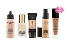 Maquillage: les top produits longue tenue – Mitsou.com