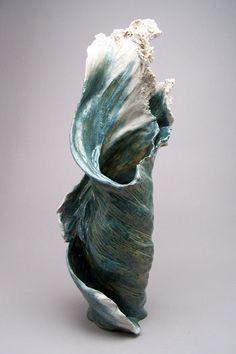 Denise Romecki Ceramic Sculpture