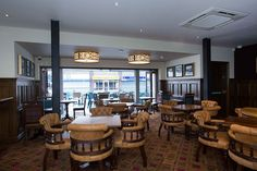 The Coliseum - J.D. Wetherspoon on Behance