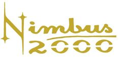 Nimbus 2000 gold