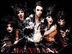 black veil brides | Black Veil Brides ★ BVB ☆