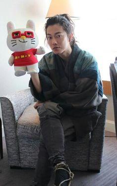 Satoh Takeru♡