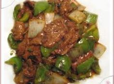 Pepper Steak Recipe | Just A Pinch Recipes