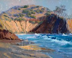 Laguna Beach Plein Air Painting Invitational October 8-16, 2016 Collectors Gala October 14, 2016Events & Exhibitions