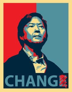 Chang for Change // Community