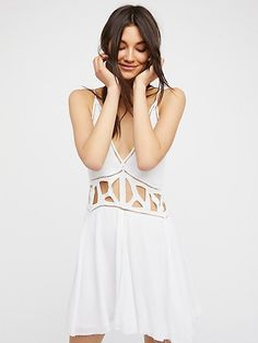 Beach Club Mini, Free People