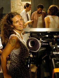 'É a vez dos brasileiros exportarem cinema', diz Cecília Amado