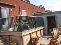 Balkonhekken van Renoparts Vianen b.v. de dakterras en balkonspecialist. Wij leveren en installeren alles voor uw balkon en dakterras. Kijk voor meer op onze website: http://www.renoparts.nl/