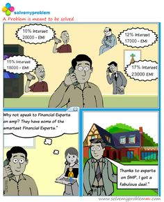 For Financial consultant visit on http://www.solvemyproblemm.com/video #expert #onlinesolution #problem #solution #comics #cartoons #quotes