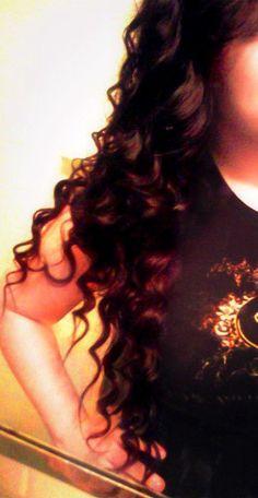 I love my hair <3.