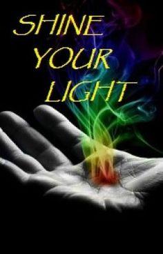 Shine your light #wattpad #fantasia