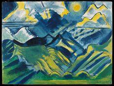 Entdecken Sie das Werk von August Babberger auf der Website der Kunsthalle Karlsruhe. Museum, Painting, Art, Switzerland, Karlsruhe, Artworks, Art Production, Painting Art, Art Background
