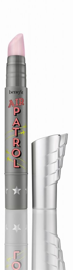 Benefit Cosmetics launches Air Patrol BB Cream Eyelid Primer #beautybliss2015