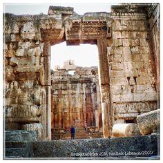 #baalbek #temple #castle #church #architecture #art #sculpture #statue #columns #ruins #stone #heritage #history #photo #photographer #photos #photography #travel #holiday #lebanon #lebanon