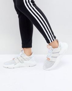 detailed look 55f47 60c5b adidas Originals Prophere Sneakers In White