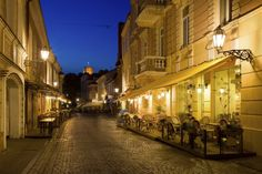 Gennaio, le mete del mese: #Vilnius, Lituania - Lonely Planet