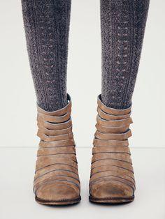 Free People Hybrid Heel Boot, $198.00